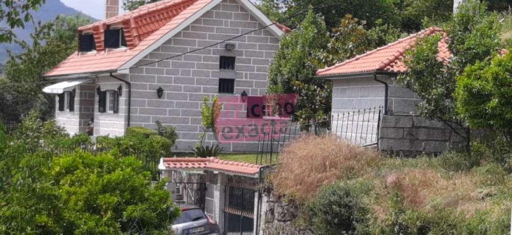 Ervilhais Cinfães maison photo 170187
