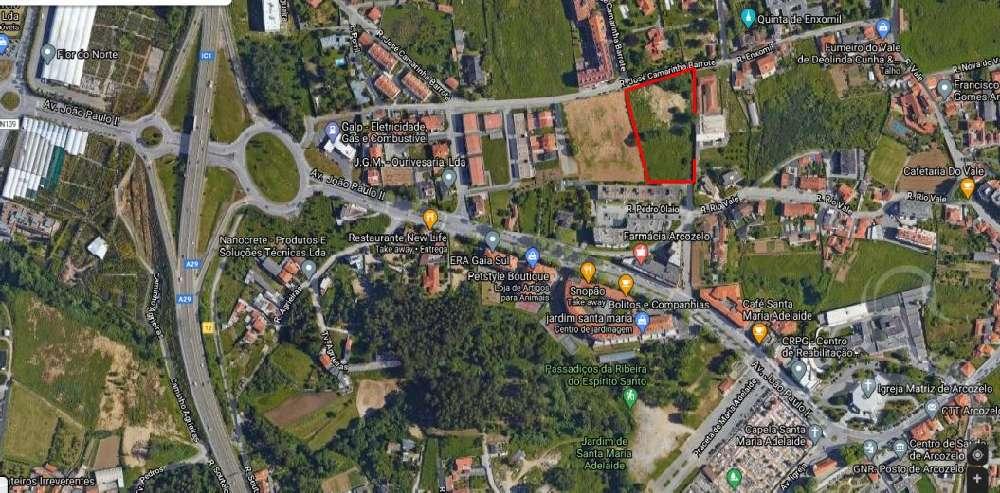 Vila Nova de Gaia Vila Nova De Gaia terrain picture 190299