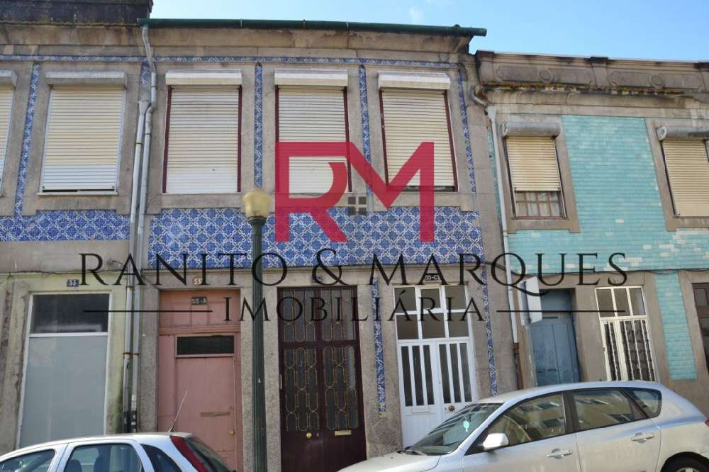 Trevina Vila Do Porto house picture 171115