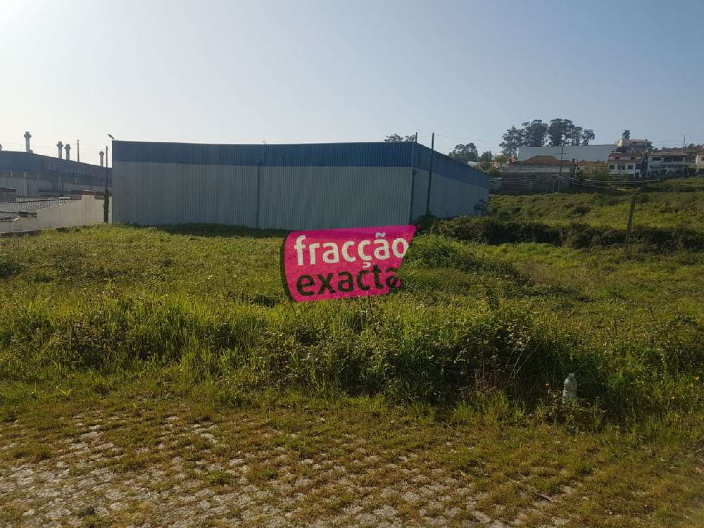 Giesteira Paredes De Coura terrain picture 171947