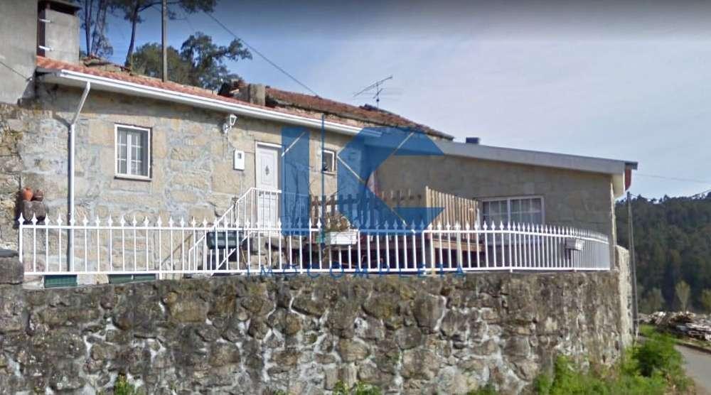 Oliveira de Frades Oliveira De Frades villa photo 182512