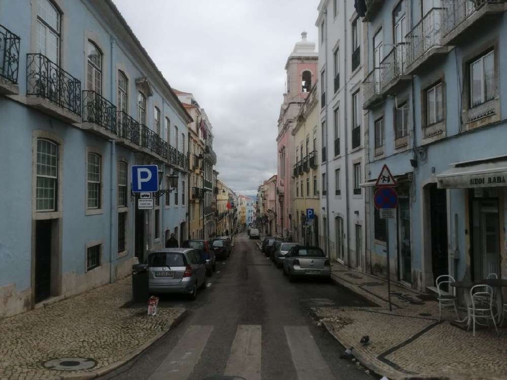 Lisboa Lisbon commercial picture 180658