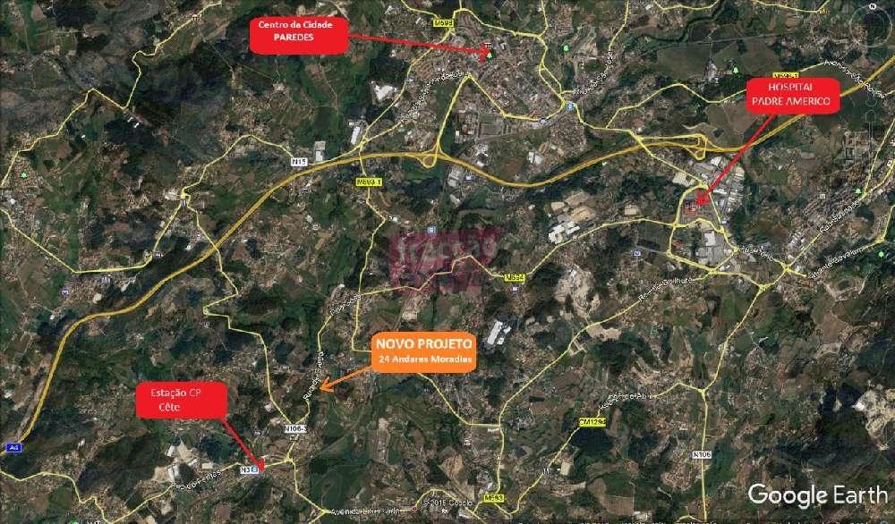 Marnota Paredes De Coura terrain picture 170432