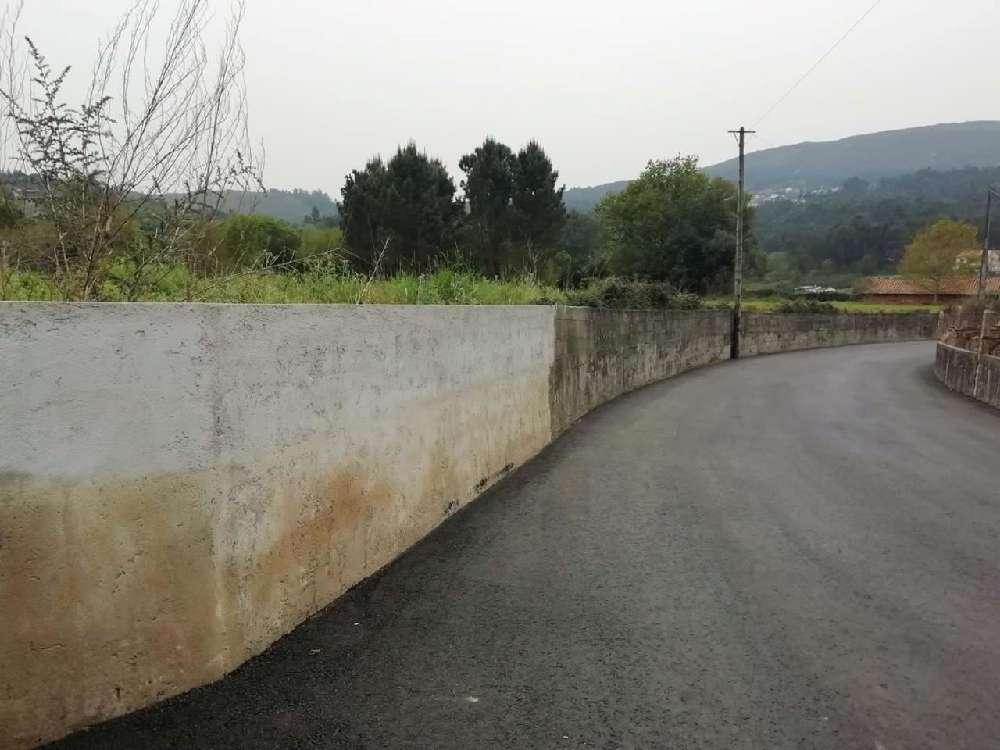 Cornes Vila Nova De Cerveira terrain picture 170115