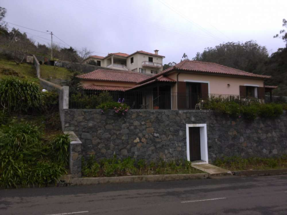 Machico Machico Villa Bild 185999