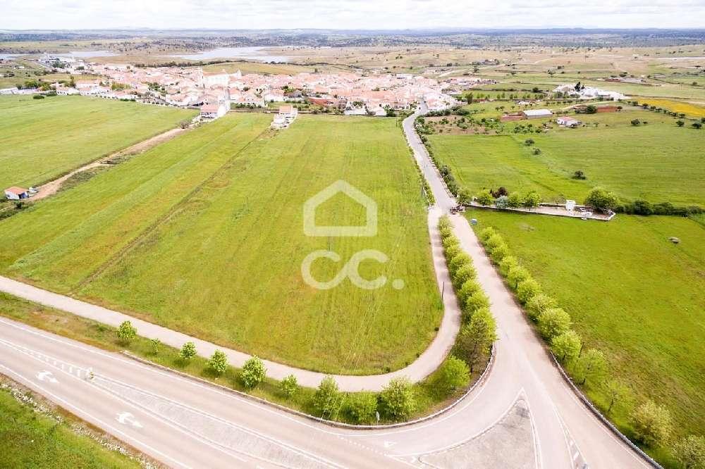Granja Mourão 土地 照片 #request.properties.id#