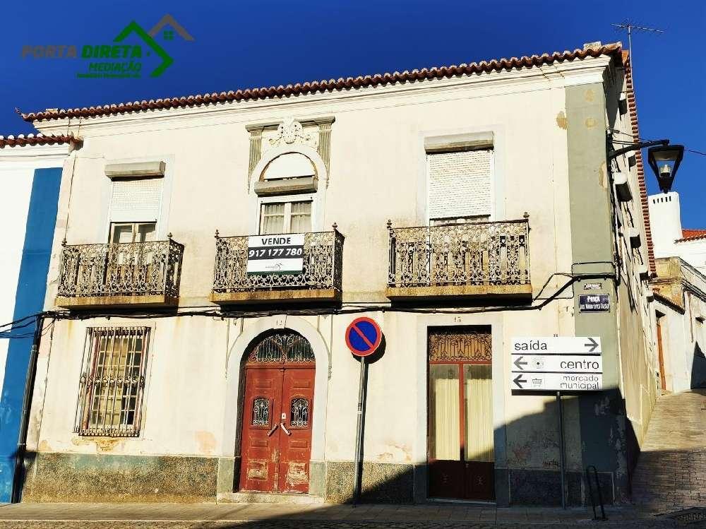 Odemira Odemira hus photo 188316