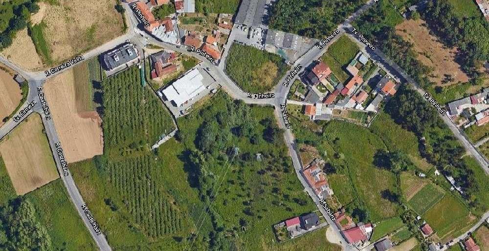 Perosinho Vila Nova De Gaia terrain picture 168495