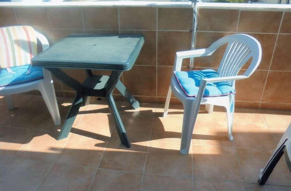 Cabanas Tavira appartement photo 169202
