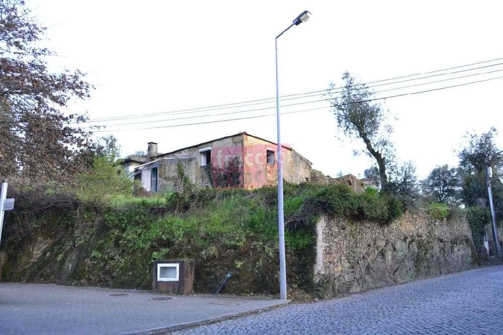 Santiago do Bougado Trofa terrain picture 170428