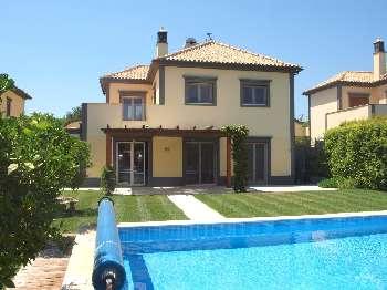 Almancil Loulé villa foto