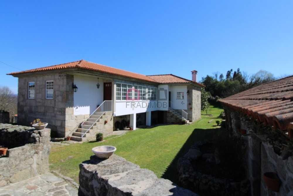 Paço Castro Daire Haus Bild 191674