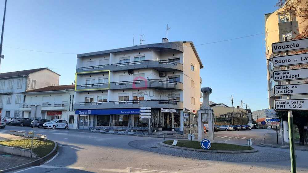 Souto Castro Daire Apartment Bild 191673