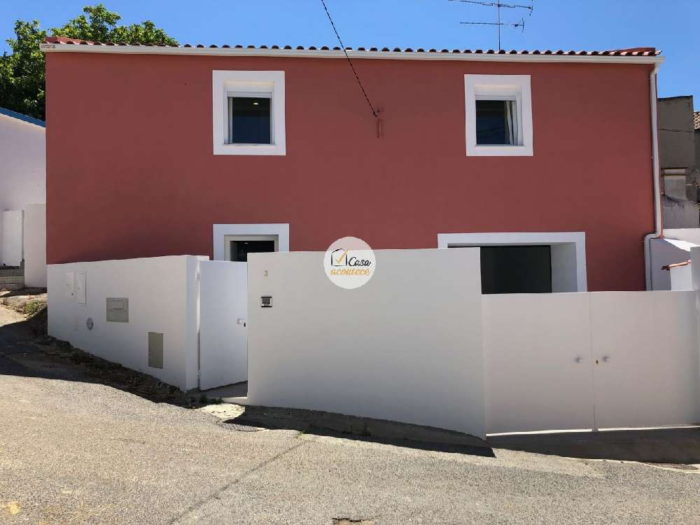 Sobral de Monte Agraço Sobral De Monte Agraço villa photo 193270