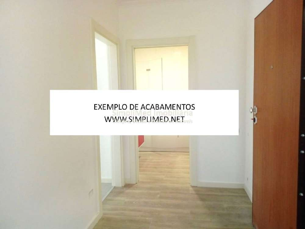 Covilhã Covilhã Apartment Bild 194877