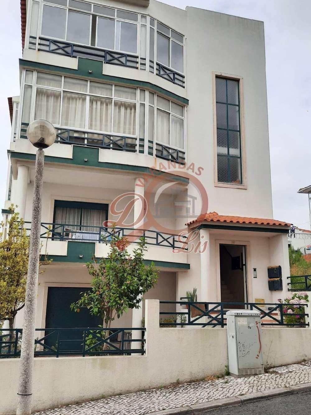 kaufen Apartment Caldas Da Rainha Leiria 1