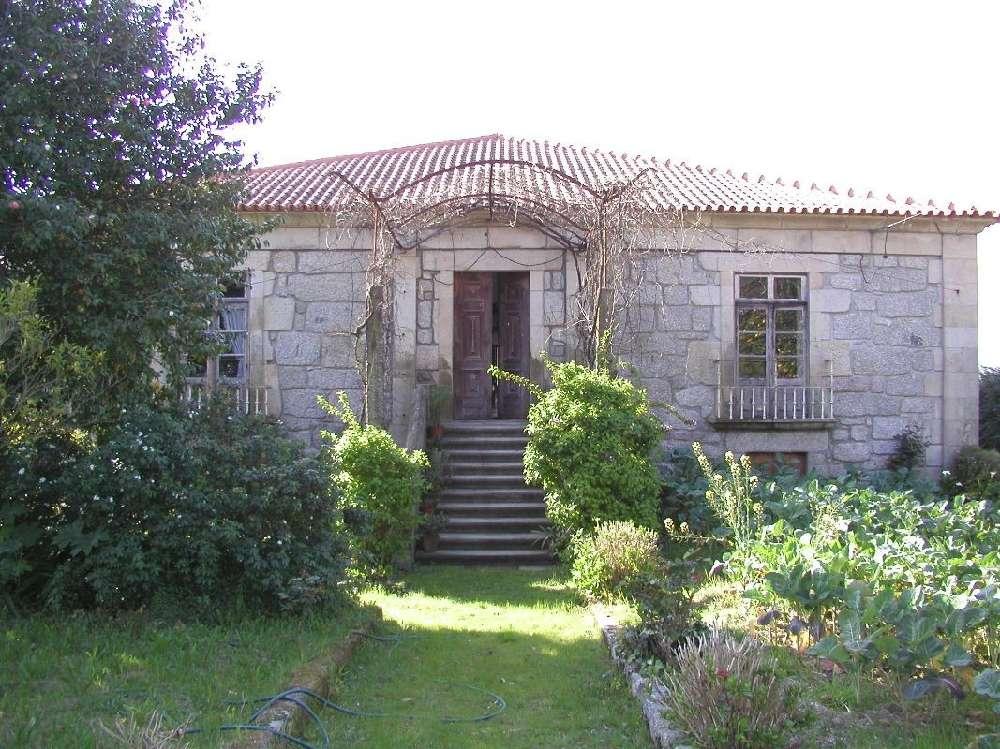 Póvoa de Lanhoso Póvoa De Lanhoso Haus Bild 192605