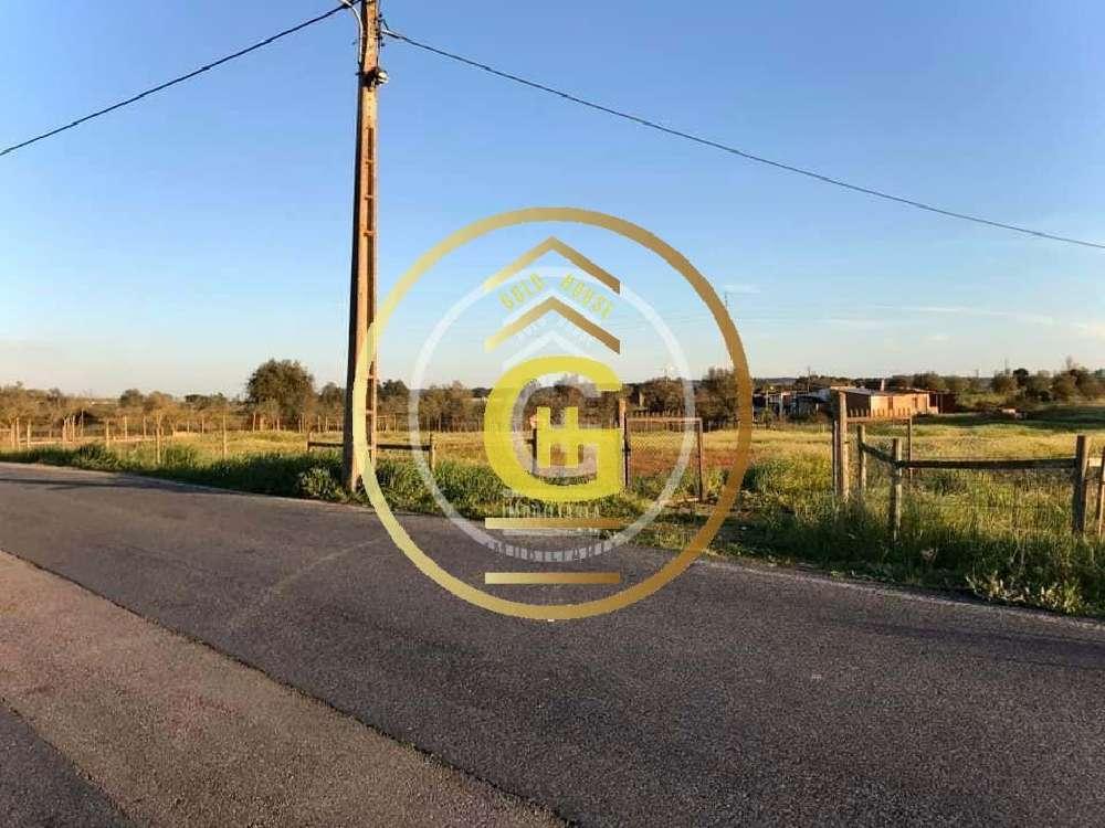 Alpiarça Alpiarça terreno foto #request.properties.id#