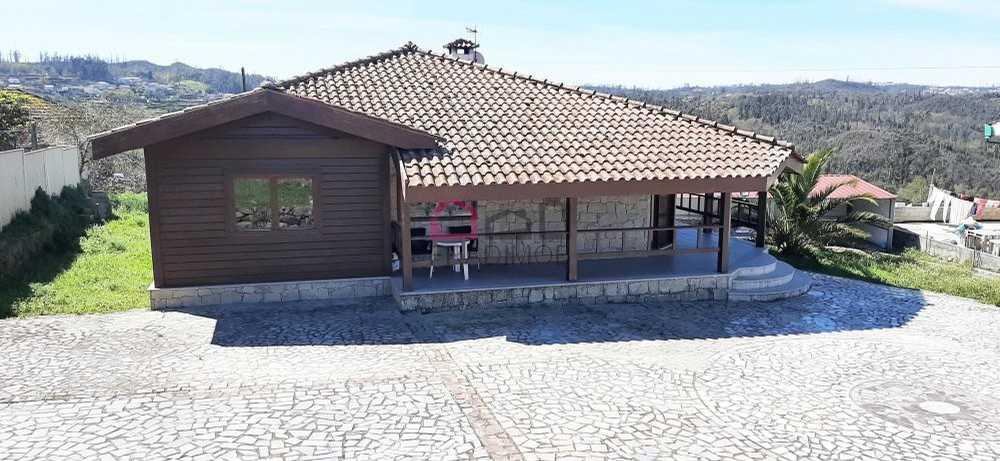 Lapa do Lobo Nelas hus photo 191671