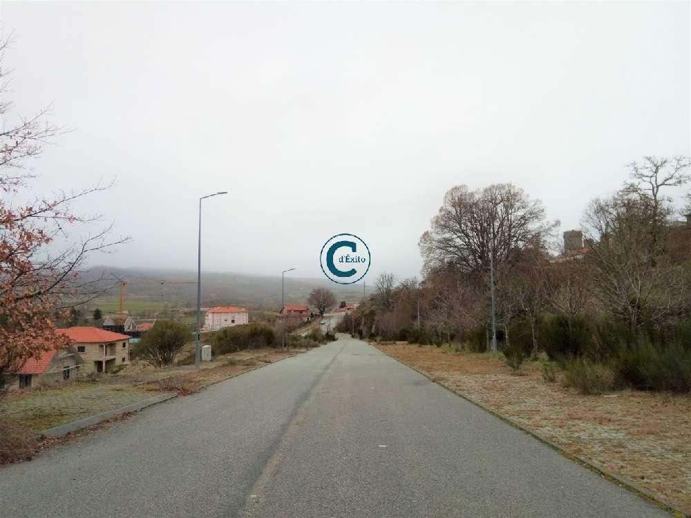 Montalegre Montalegre Grundstück Bild 192143