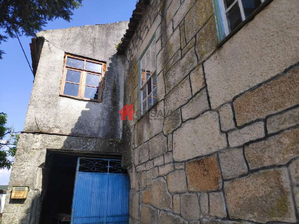Vouzela Vouzela house picture 193232