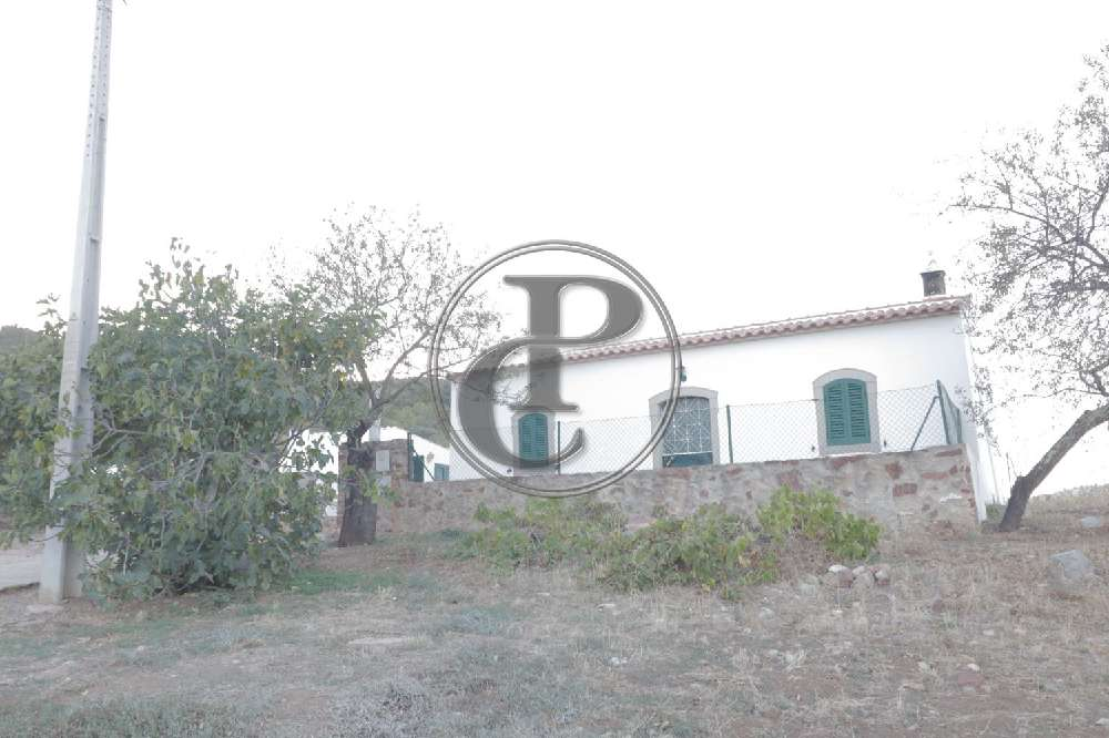 São Brás de Alportel São Brás De Alportel villa picture 194226
