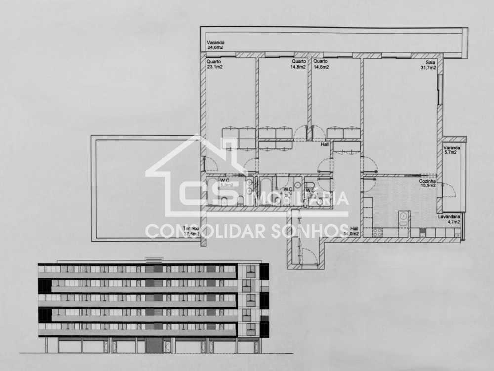 Aradas Arouca 公寓 照片 #request.properties.id#