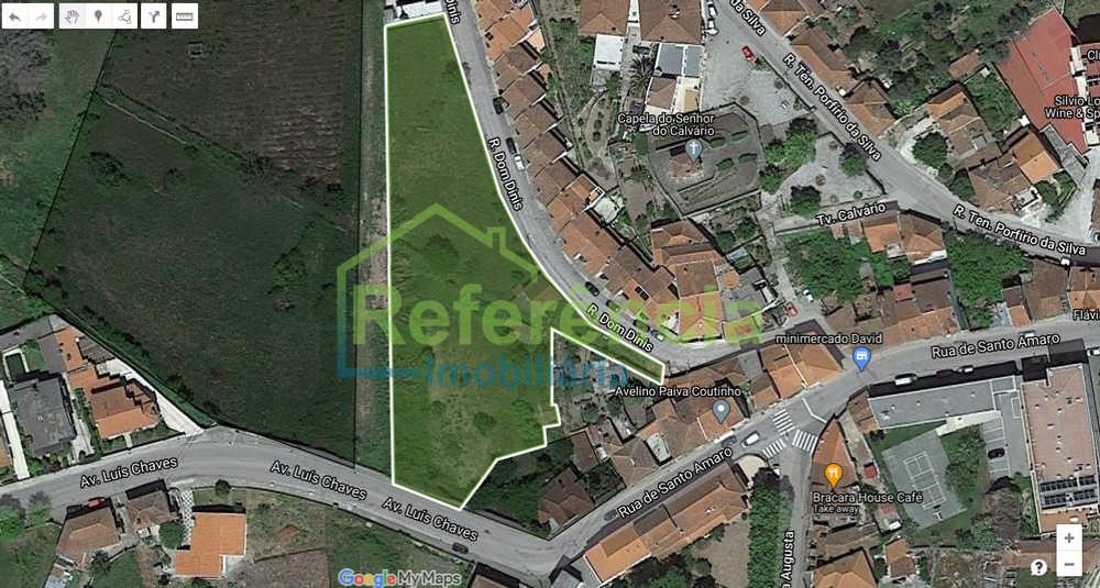 Anta Mondim De Basto Grundstück Bild 191508