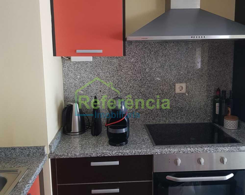 Anta Mondim De Basto appartement photo 191499