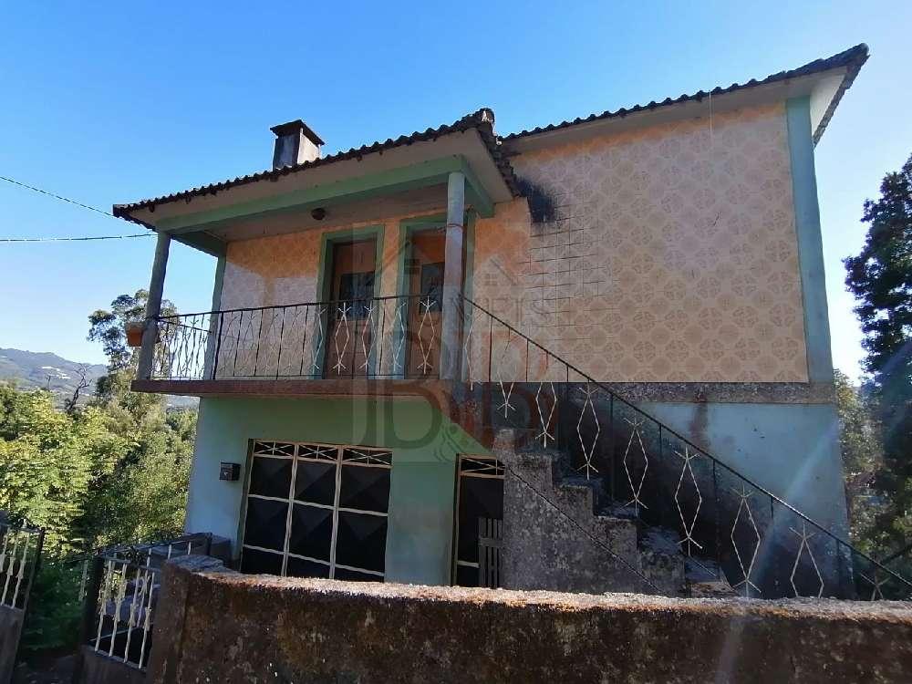 Basto Cabeceiras De Basto villa picture 193741
