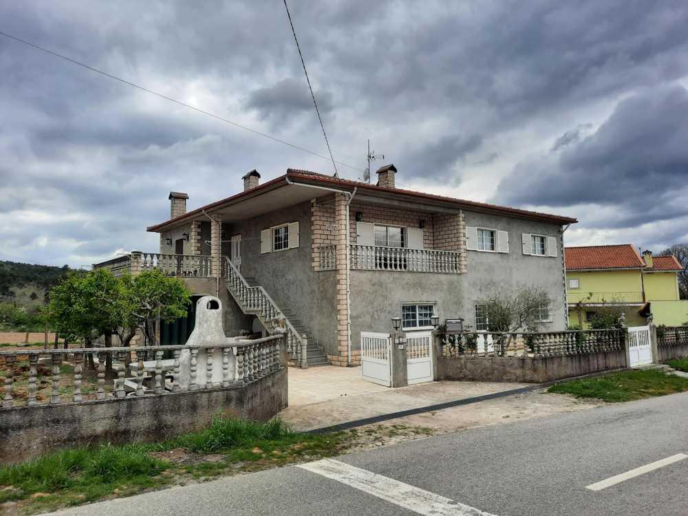 Santa Leocádia Chaves Haus Bild 191465