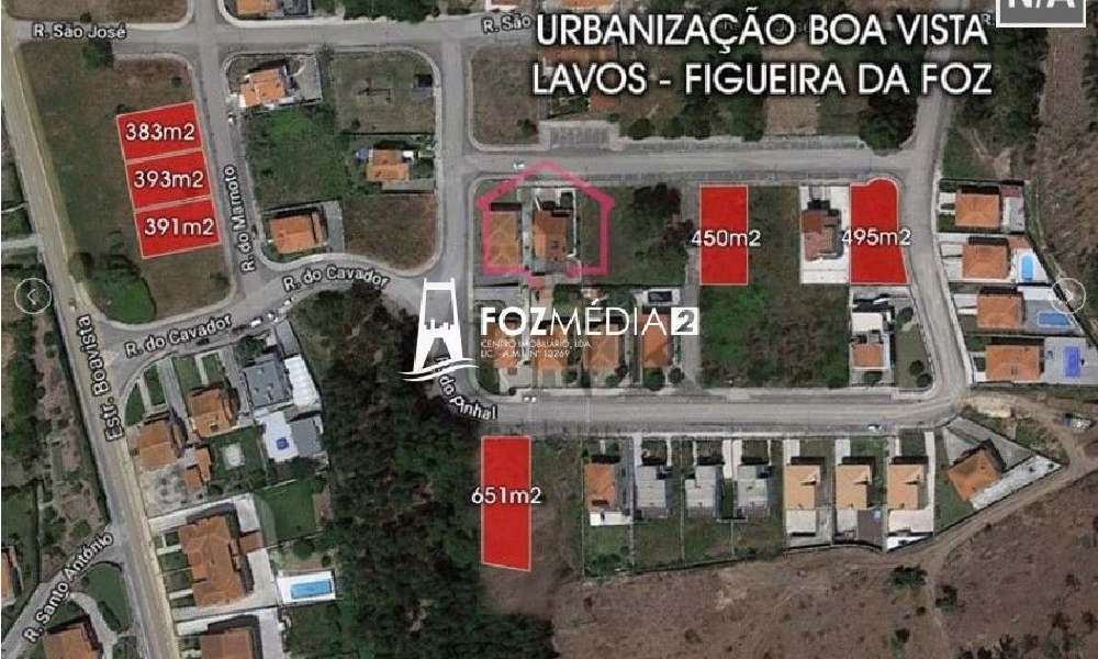Figueira da Foz Figueira Da Foz terrain picture 192224