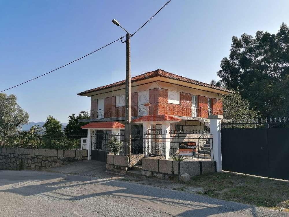 Basto Cabeceiras De Basto villa picture 193744
