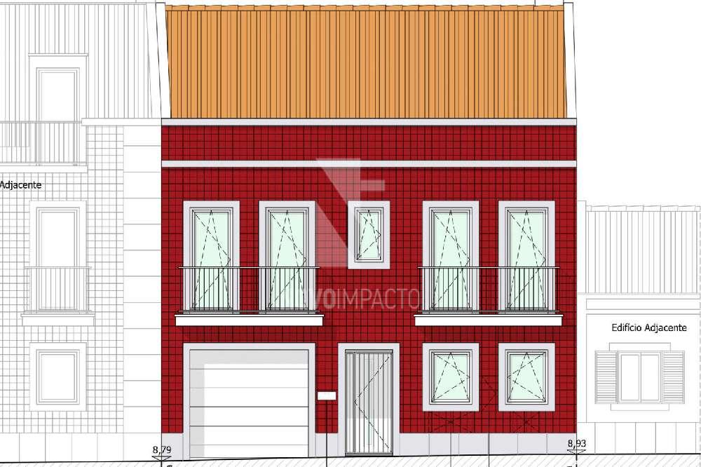 Montijo Montijo 屋 照片 #request.properties.id#