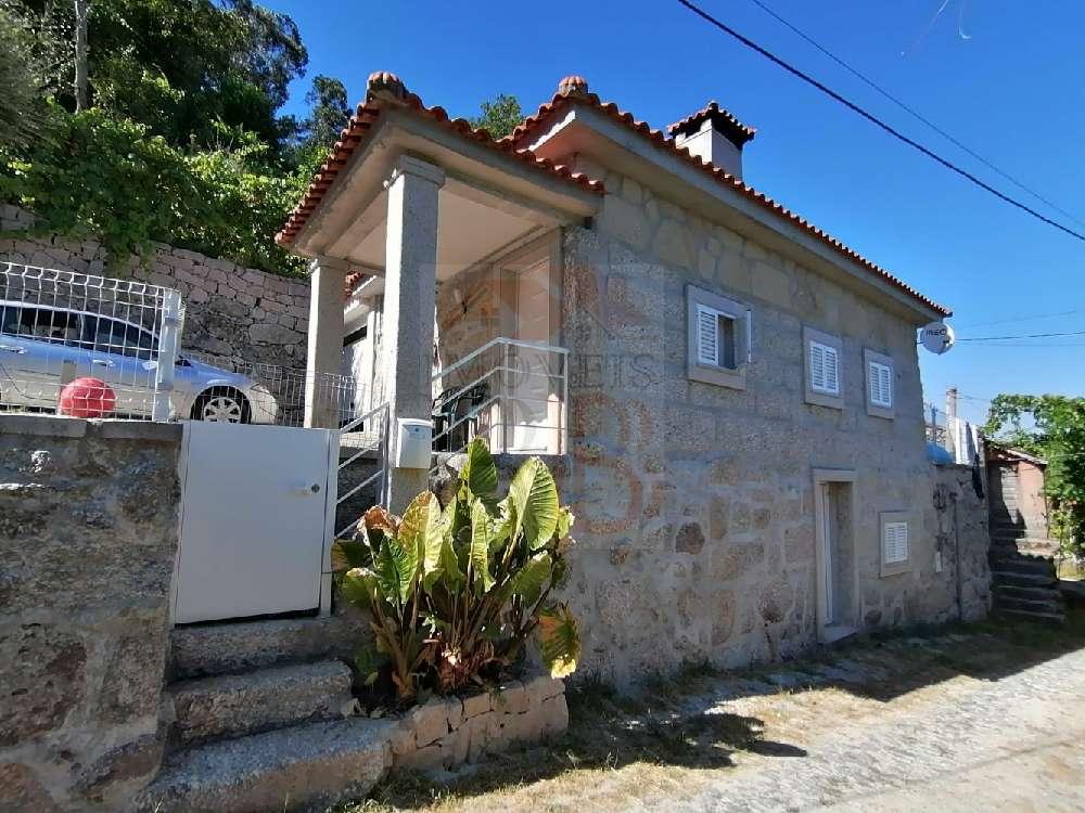 Basto Cabeceiras De Basto villa picture 193738