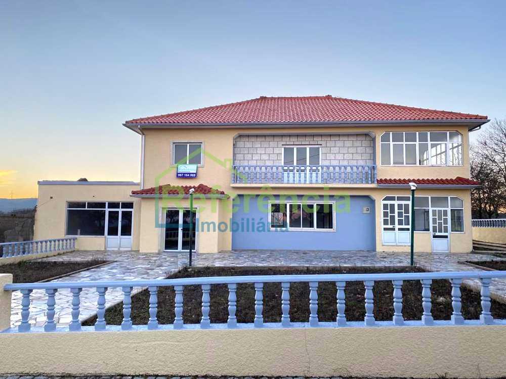 São João da Corveira Valpaços house picture 193506