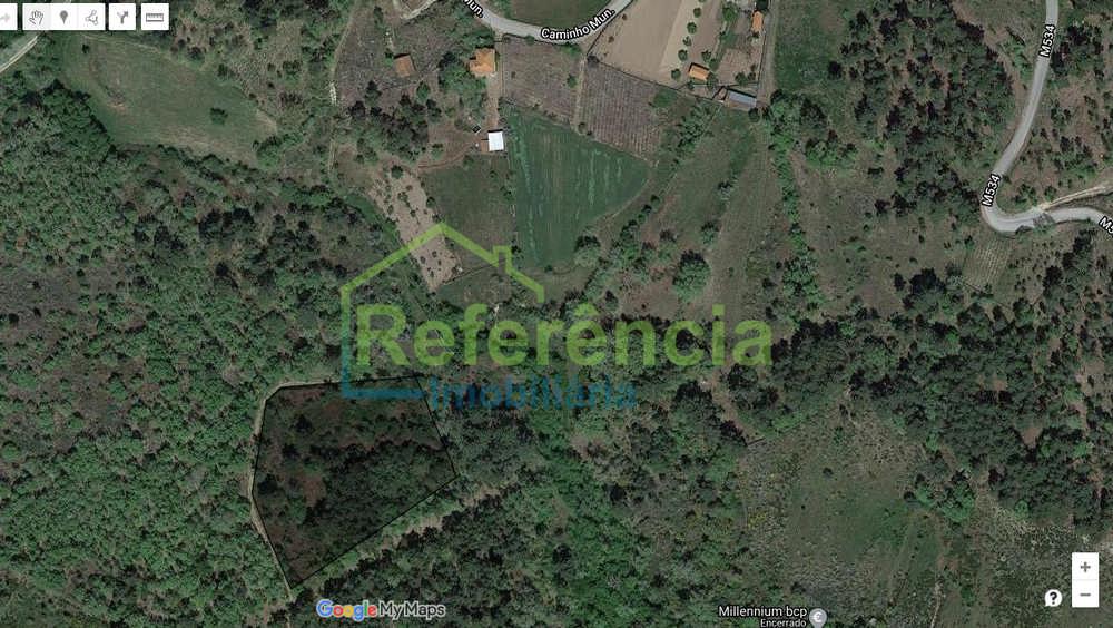 Vilela do Tâmega Chaves Grundstück Bild 191501