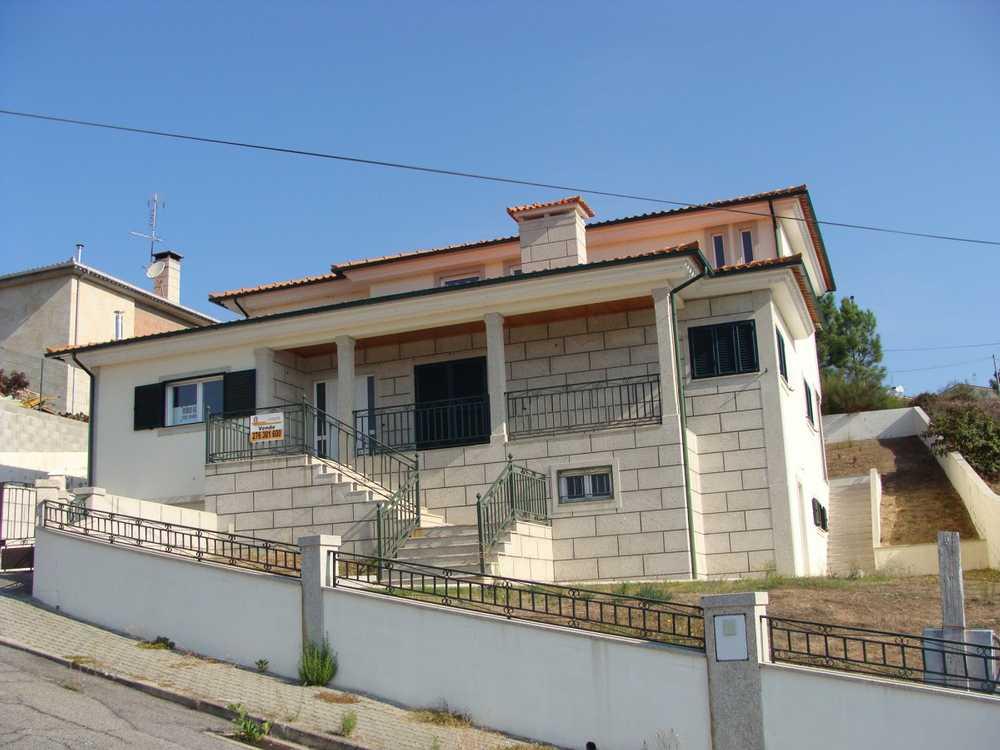 Anta Mondim De Basto Haus Bild 191469