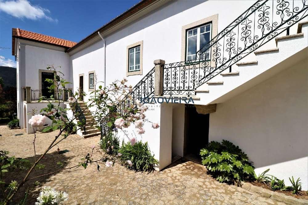 Oliveira de Azeméis Oliveira De Azeméis villa photo 194310