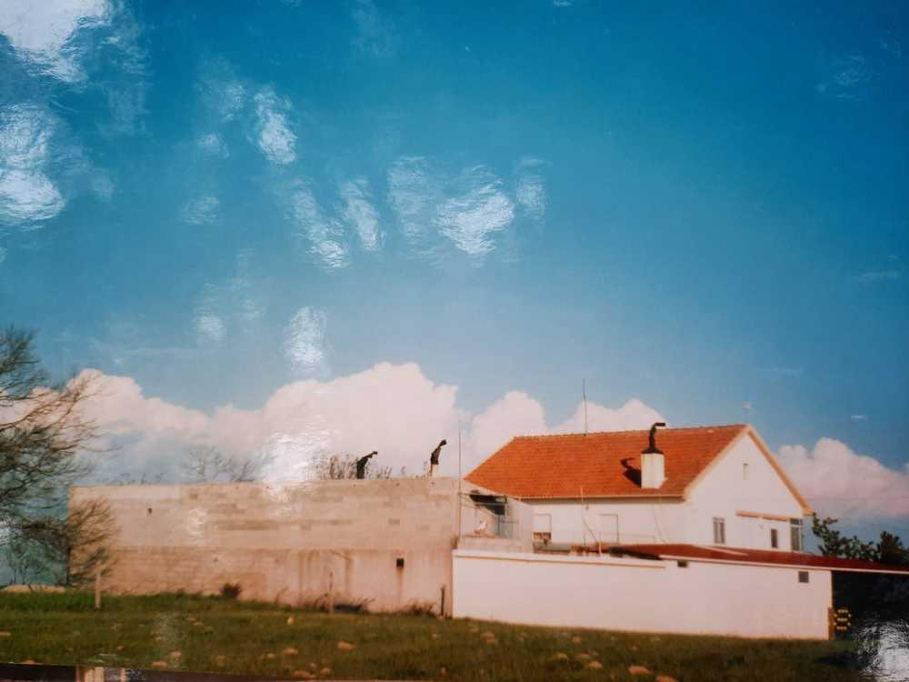 Nogueira da Montanha Chaves Haus Bild 191464