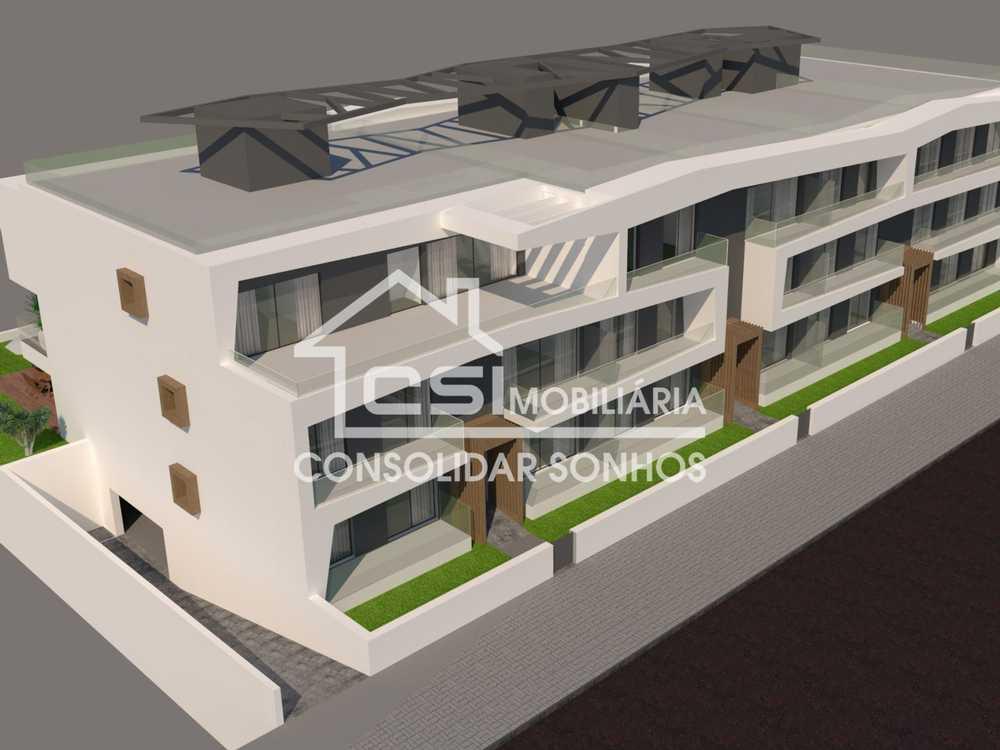 Gafanha da Encarnação Ílhavo 公寓 照片 #request.properties.id#