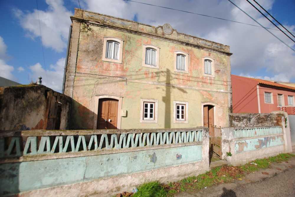 Pó Bombarral Haus Bild 191382