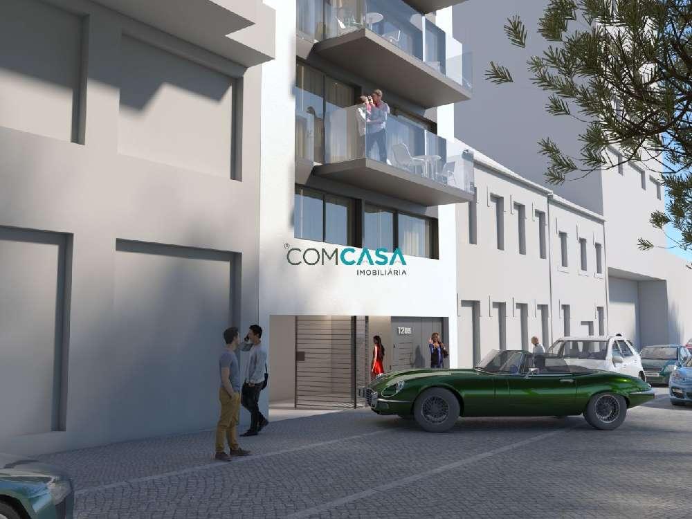 Matosinhos Matosinhos lägenhet photo 194542