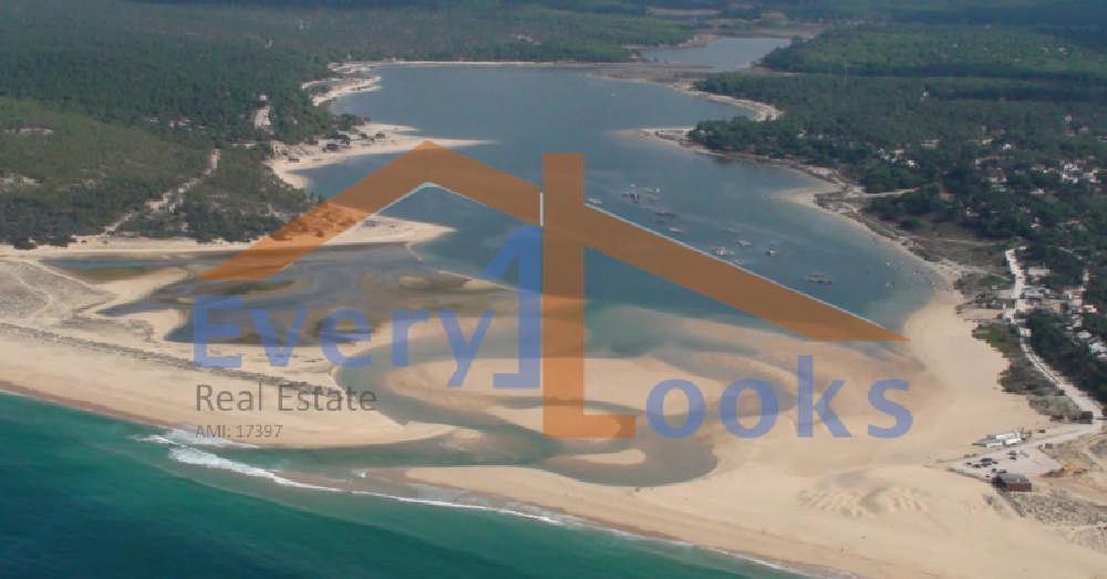 Lagoa de Albufeira Sesimbra terrain picture 191910