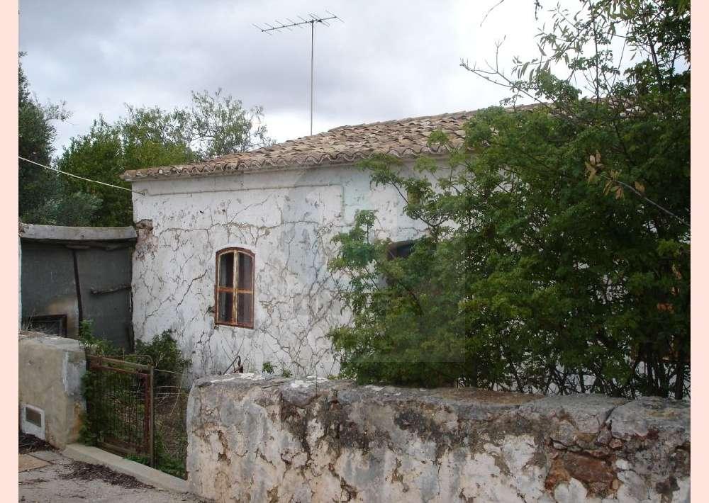 Loulé Loulé Grundstück Bild 194396