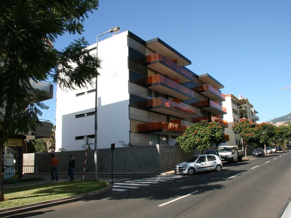 出售 公寓 Santo António Ilha da Madeira 1
