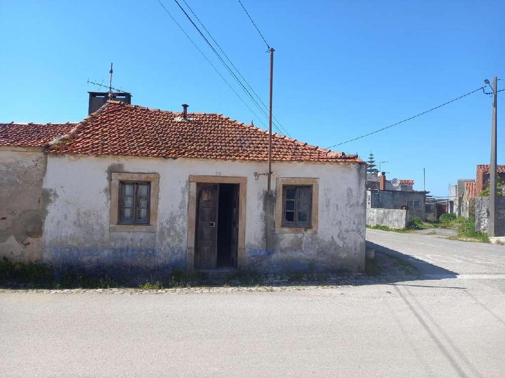 Aljubarrota Alcobaça Villa Bild 191982