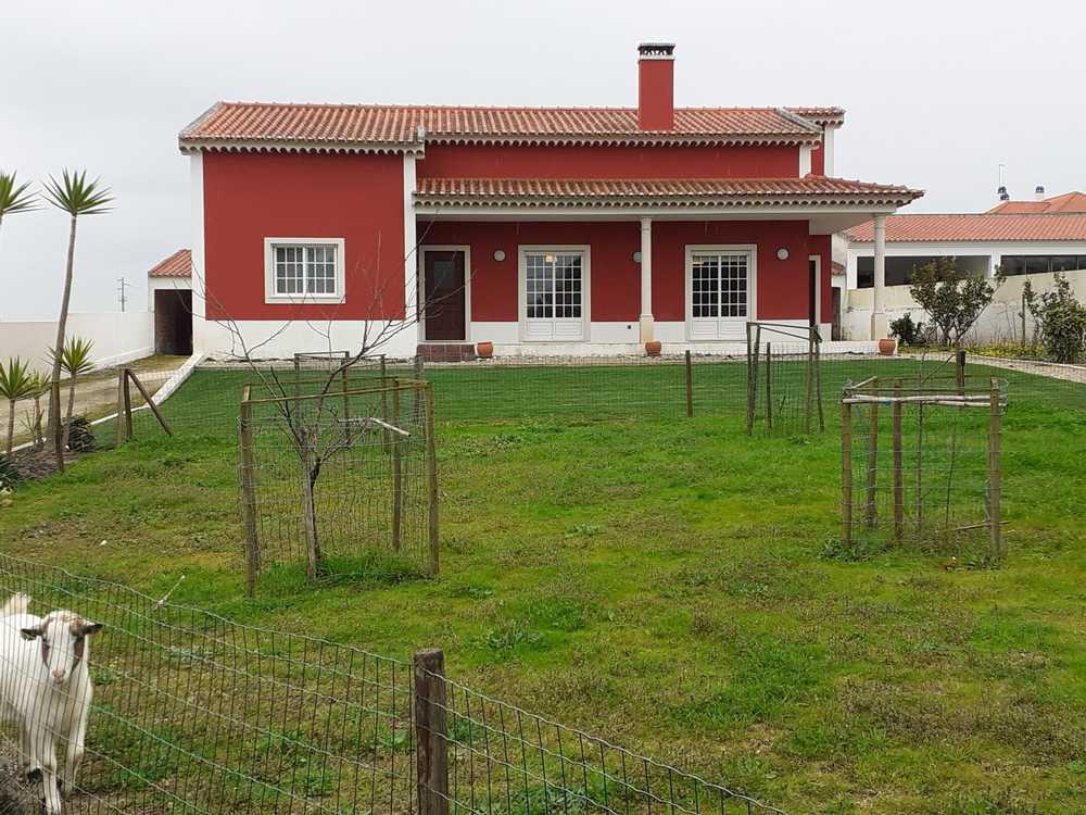 Nadadouro Caldas Da Rainha Haus Bild 191396