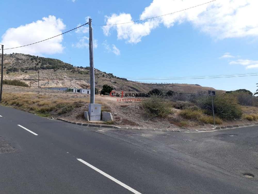 Ponta do Pargo Calheta (Madeira) 土地 照片 #request.properties.id#