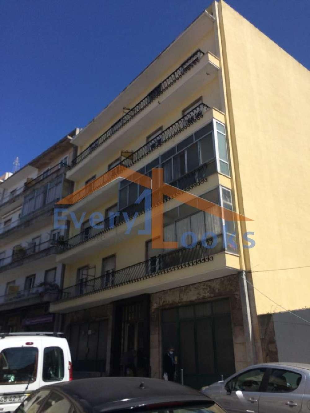 Lisboa Lisbon building picture 191907